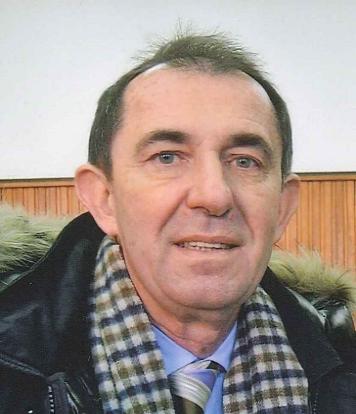 ALBERTO MARON