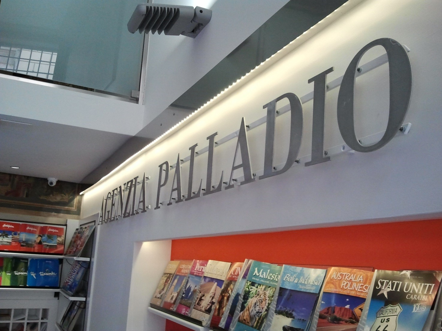 Agenzia Viaggi Palladio – Vicenza
