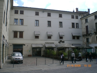 Edificio res.le Generali Spa
